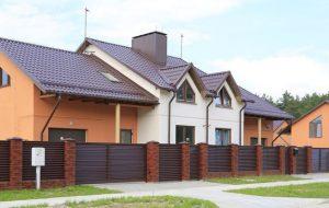 В центре Гродно появится новый квартал таунхаусов