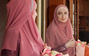 Белорусская мусульманка: «Когда надеваешь платок, ощущаешь спокойствие»