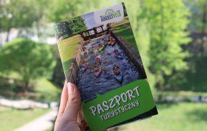 Паспорт путешественника по Августовскому каналу сделали для туристов