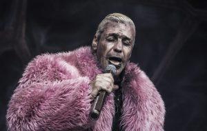 За рэпост забароненага кліпа Rammstein могуць пакараць задняй датай. Што яшчэ варта выдаліць са старонкі?