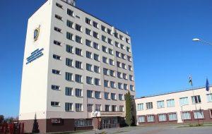 В Гродно водитель отказался от медосвидетельствования и сбежал из страны. Его задержали в Швеции