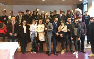 Туркменским студентам в Беларуси запретили носить бороду, потому что так они похожи на террористов