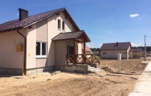 В Барановичах и Заболоти скоро начнут строить таунхаусы. Аукционы пройдут в конце апреля