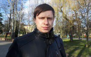 Гродзенец атрымаў прэмію Багушэвіча за кнігу пра Кастуся Каліноўскага