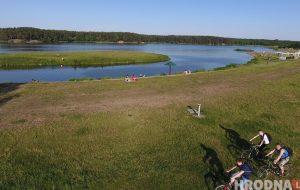 В летнем сезоне в Гродно будет 4 зоны отдыха на водоемах, в Гродненском районе – 3