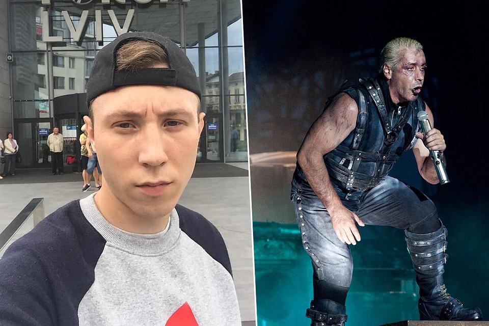 Гродненцу, который репостнул клип Rammstein, вынесли приговор