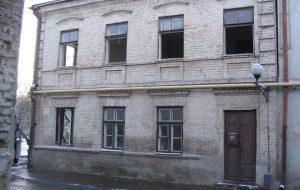 На Урицкого хотят построить копию дома, который снесли в 2010 году