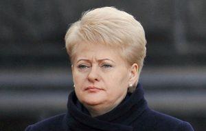 Литва отказывается сотрудничать с Беларусью из-за БелАЭС