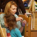 Импрессионизм на «Хвалі дабрыні». Дети из хосписа напишут картины вместе с дипломатами и художниками