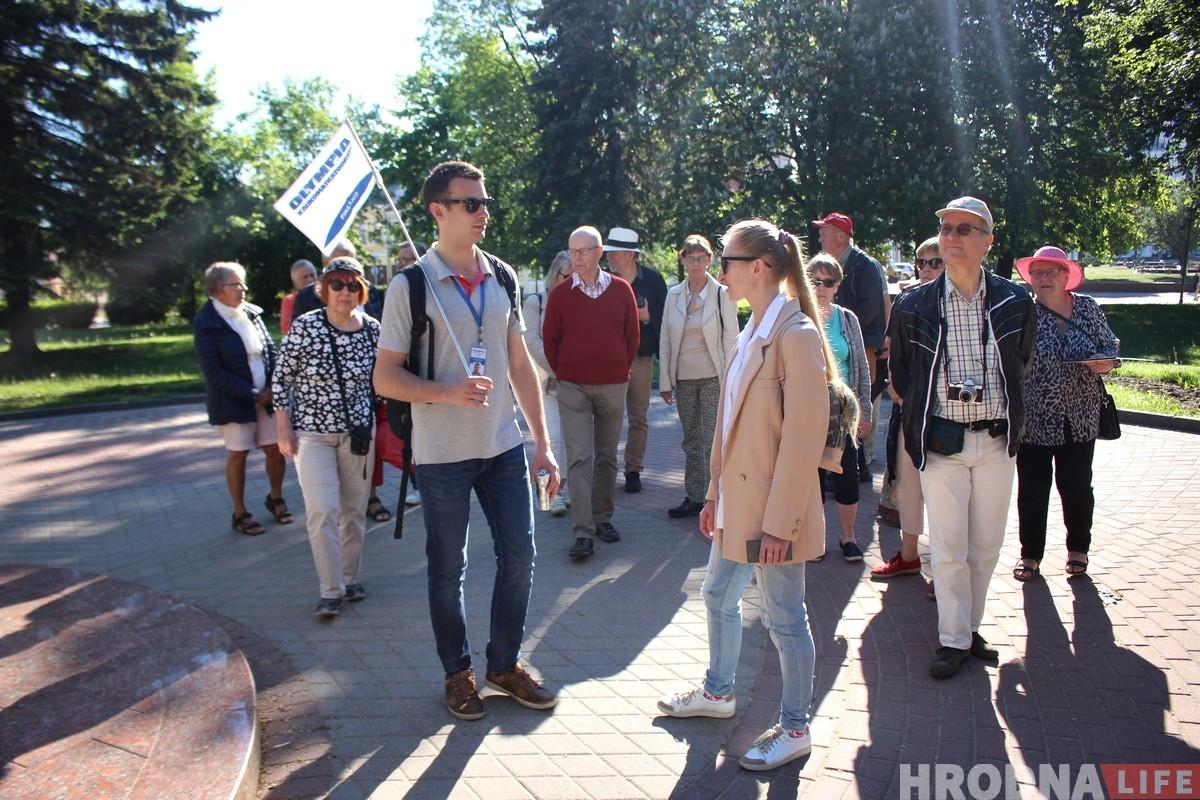 «Сюды зараз многія імкнуцца патрапіць». Чаму фінскі гід стаў вазіць турыстаў у Беларусь