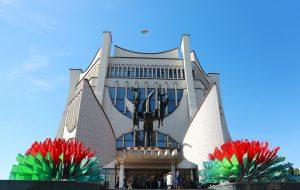 Как будут праздновать 9 мая в Гродно: подробная программа