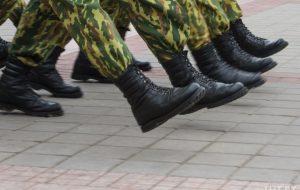 В Гродно пытался покончить с собой солдат-срочник. Минобороны исключает дедовщину