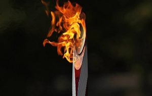 """""""Пламя мира"""" по Гродно понесут легенды гродненского спорта и представитель ООН"""