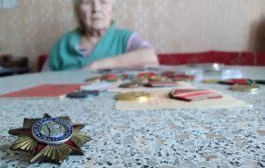"""""""Всю войну читала чужие письма"""". 94-летняя гродненка о том, как работала в цензуре"""