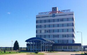 Гродненский аэропорт ждет лоукостеров. Может быть, голландский?