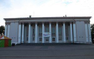 Какой будет судьба художественного музея в Гродно. И что об этом думают художники