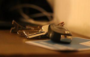 В Дятловском районе парень угнал машину и приехал на ней под отделение милиции