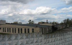 В Гродно за 650 долларов попробуют продать комплекс зданий бывшего кожзавода