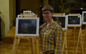 """""""Тут изображены мои детские страхи"""" – Наталья Салама рассказала о своем мистическом фотопроекте"""