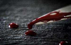 В Вороновском районе 25-летнего парня зарезали из-за ревности