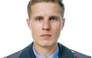 Основная версия — суицид. СК сделал заявление по делу о гибели инспектора ГАИ в Могилеве