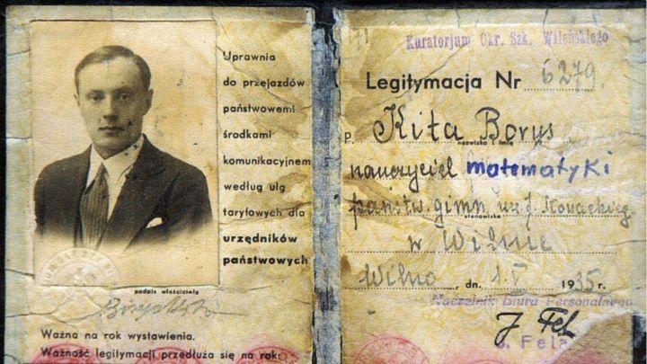 Школьны музей у Навагрудку ўжо не носіць імя Барыса Кіта