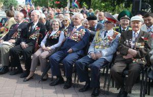 Ветэранам вайны прадставілі бясплатны праезд у цягніках па краіне і паміж Беларуссю і Расіяй