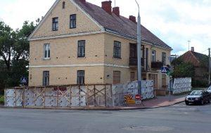 Старинный дом на Лермонтова переделают под общежитие для футболистов