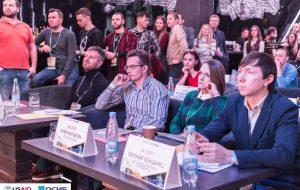 Сделай стартап глобальным на Global Startup Awards