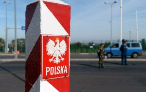 У Польшчы збіраюць подпісы за беларускую мову ў памежжы