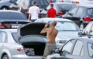 Доехать и не сгореть: важные советы тем, кто будет за рулем в жару