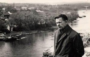Сегодня - юбилей Василя Быкова. Что он думал об истории и свободе