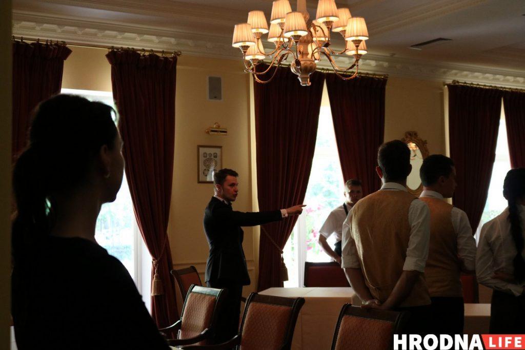 """Светит ли Беларуси звезда """"Мишлена"""": в Гродно прошел ужин от французского шеф-повара"""