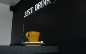 """""""Наше место"""": пара открыла кафе на своем любимом месте в Гродно"""