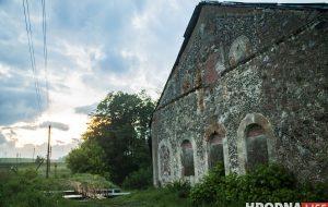 Гродненец восстанавливает старинную мельницу чтобы развивать туризм. Но все оказалось сложнее, чем он думал