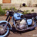 Парень из Брестской области украл мотоцикл, чтобы ездить к маме