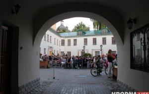Cтала известна программа фестиваля Кинемо-2019 в Гродно