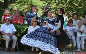 Традиционный летний бал у Элизы Ожешко пройдет в центре Гродно