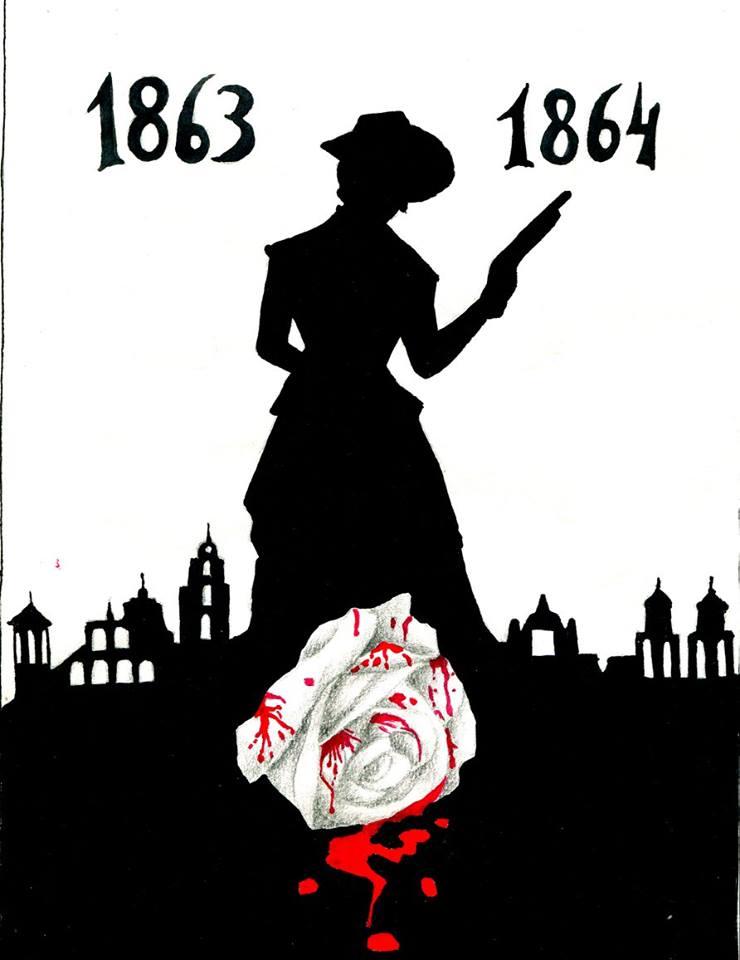 У Гродне пройдзе квіз, прысвечаны Каліноўскаму і паўстанню 1863 года