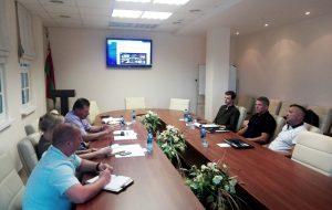 В Гродно планируют производить палубы для яхт
