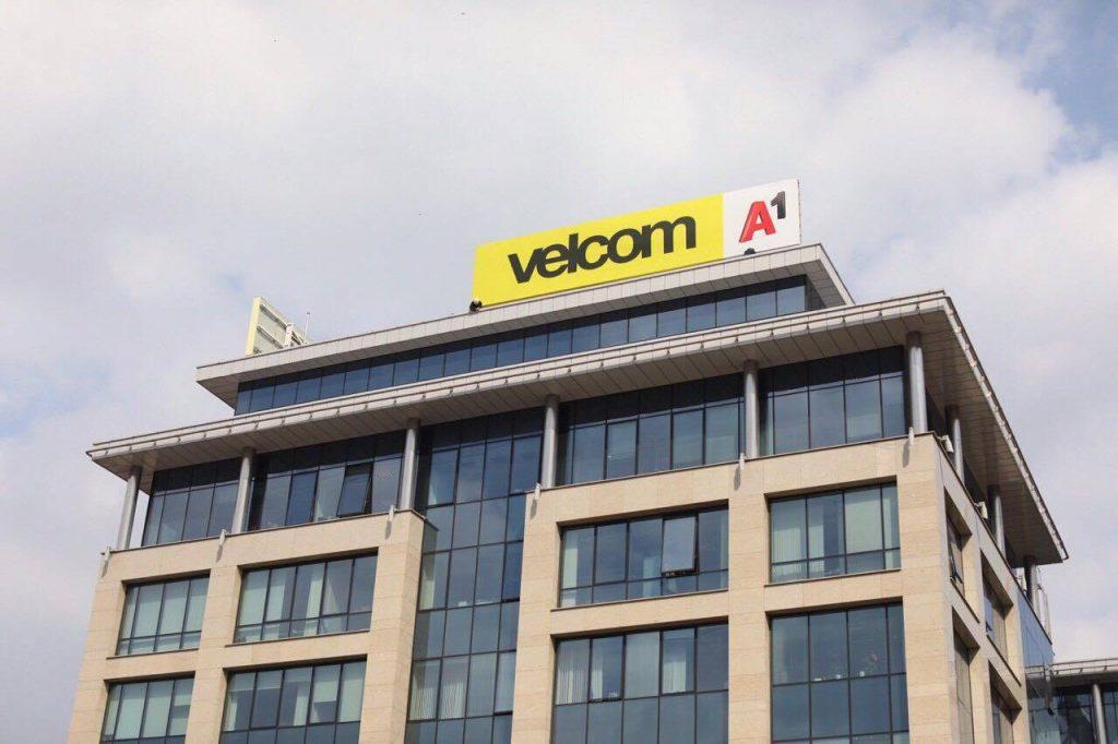 За границей как дома: velcom | A1 предложил 1 ГБ трафика в роуминге всего за 5,9 рубля