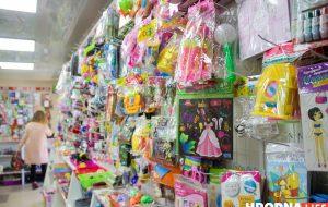 В Гродно появилась местная сеть магазинов фиксированной цены: есть товары по 75 копеек