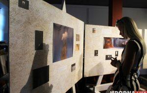 «Будет свет или будет тьма?». Александр Саенко открыл самую личную и самую главную выставку