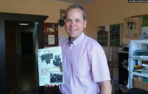 Беларускі гісторык збірае грошы на выданне кнігі пра пачатак Другой сусветнай. Там ёсць раздзел і пра Гродна