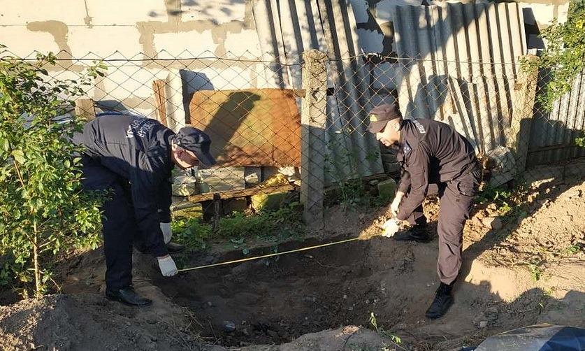 В Слониме нашли тело мужчины, которого два года считали пропавшим без вести