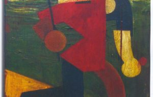 Малавядомую карціну з гродзенскага музея выставілі ў Мінску. Мяркуюць, гэта самы дарагі твор у Беларусі
