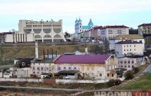 Бывшую пивоварню в центре Гродно планируют вновь выставить на аукцион