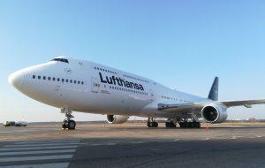 Гродненский аэропорт собираются реконструировать под прием Boeing-747