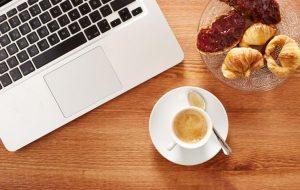 Школа социального предпринимательства в Гродно приглашает на медиа-завтрак