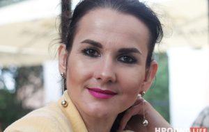 «Я всегда была модницей». Колясочница из Гродно собирается на конкурс красоты